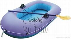 paddle boat manufacturer
