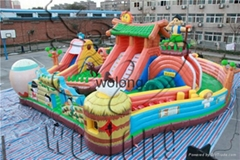 Attractive cheap inflata