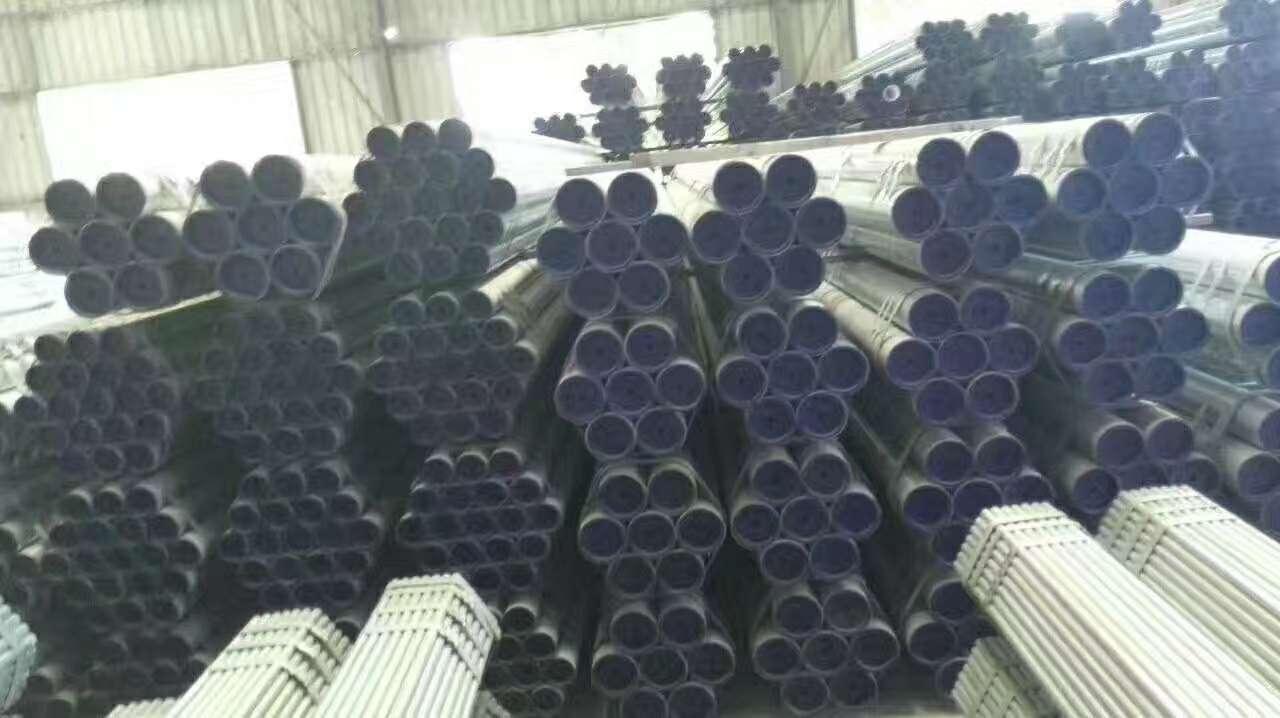 钢塑复合管 1