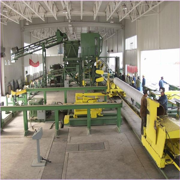 Concrete Hose Suppliers : Cwc concrete weight coating equipment for steel pipe