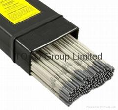 電焊條 AWS E6011