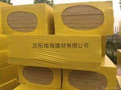 沈阳岩棉保温材料