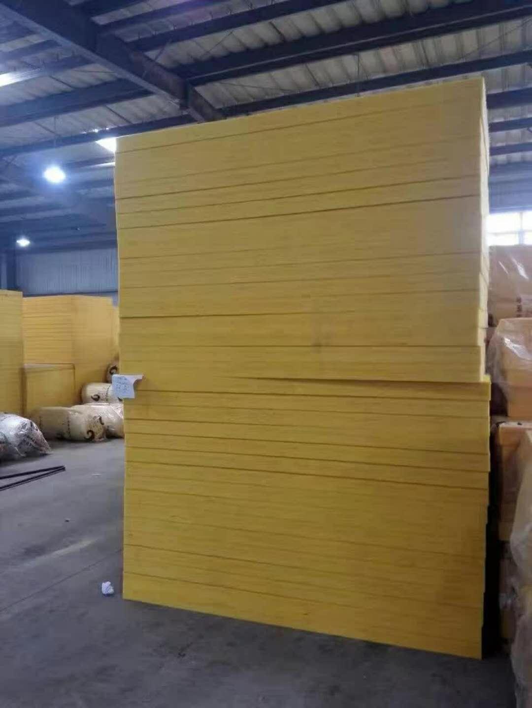 金海燕玻璃棉板 2
