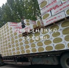 北京金隅星岩棉板