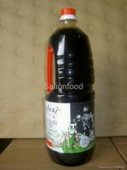 1.8L Japanese soy sauce