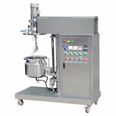 Laboratory emulsifier
