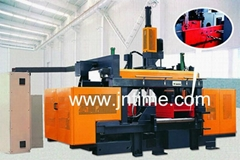 CNC Section Steel 3-D Drilling Machine