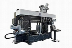 CNC high speed Beam drilling machine