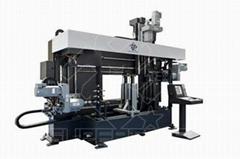 CNC high speed Beam drilling machine