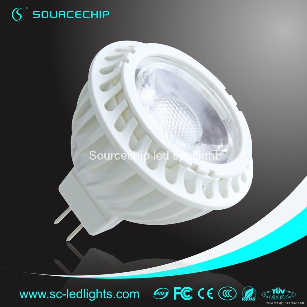 3w dc12v gu5.3 spot light 4
