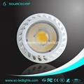 3w dc12v gu5.3 spot light 5