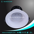 china wholesale 3inch AC220V dimmable 4w