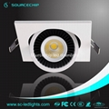 china 5w LED downlight supplier 4