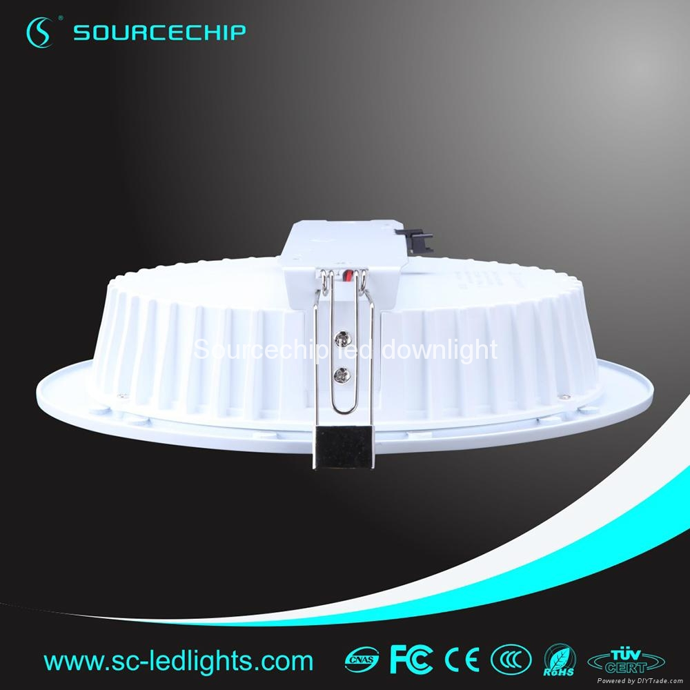 china factory 16w 5 inch led down light 2