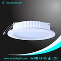 china factory 16w 5 inch led down light 3