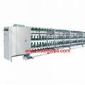 Latex / Spandex Covering Machine