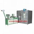 Narrow Fabric Silicone Coating Machine
