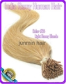 5A Grade tangle free  I Tip remy hair