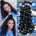 Wholesale Brazilian Virgin Hair  Loose