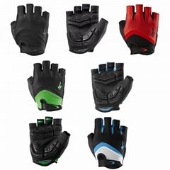 Motorcycle Half Finger Gloves