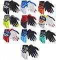 New Fashionable Design Sports Gloves