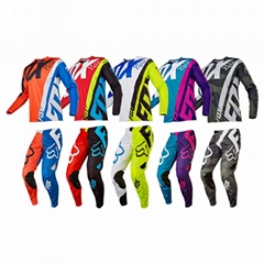 Mx Gear Motorcycle Racing Suit