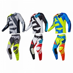 Custom Sublimation Motocross Clothing