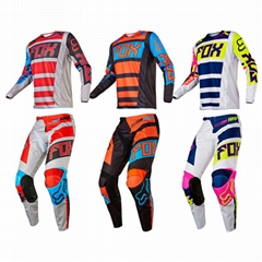 Fox 180 Racing Motocross Mx Gear