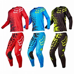 Racing Apparel Motocross Clothing