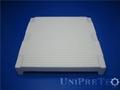 High Alumina Ceramic Setter Plate  /