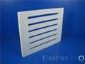 High Alumina Ceramic Setter Plate  / Kiln Furniture  2