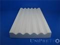 High Alumina Ceramic Setter Plate  / Kiln Furniture  3