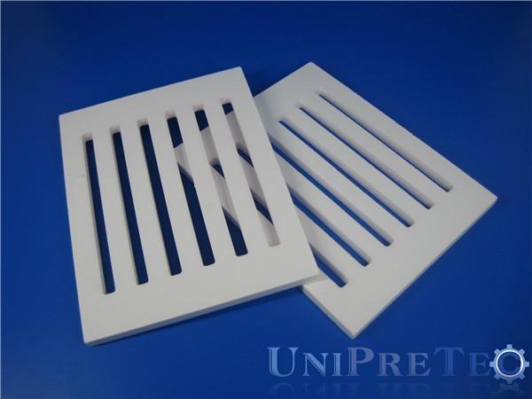 High Alumina Ceramic Setter Plate  / Kiln Furniture  4