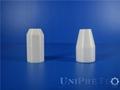 Advanced Zirconia  Ceramic Sandblast Nozzles / High Pressure Ceramic Nozzles 5