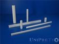 Wearable Zirconia Ceramic Shafts Rods
