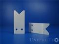 Wear Resistance Zirconia ZrO2 Ceramic Cutting Blade 3