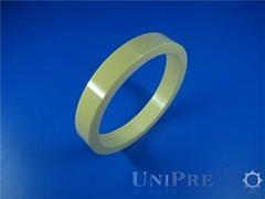 Yellow Color Zirconia Zirconium Oxide ZrO2 Ceramic Rings