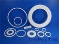 95 99 Alumina Ceramic Seal Rings