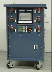 6-WAY AUTOMATIC HEAT TREATMENT CONSOLE