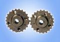 Crankshaft Gear 2