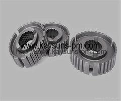 Synchronizer Ring Manufacturer In India