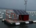 太阳能监控道路视频球机供电系统 3