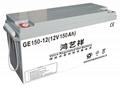 铅酸蓄电池150Ah胶体储能