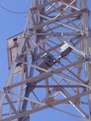 太阳能监控海岛养殖供电系统