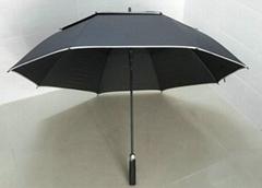 雙層高爾夫傘