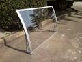 Aluminum Door Canopy DIY Awning Window  Canopy  1