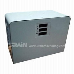Power distribution box case of Non standard customization