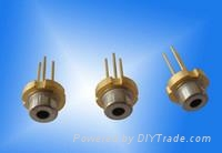red 650nm laser diode