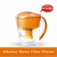 Alkaline Water Filter Pitcher/ jug