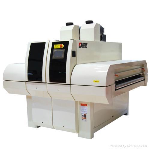 紫外光固化機 1